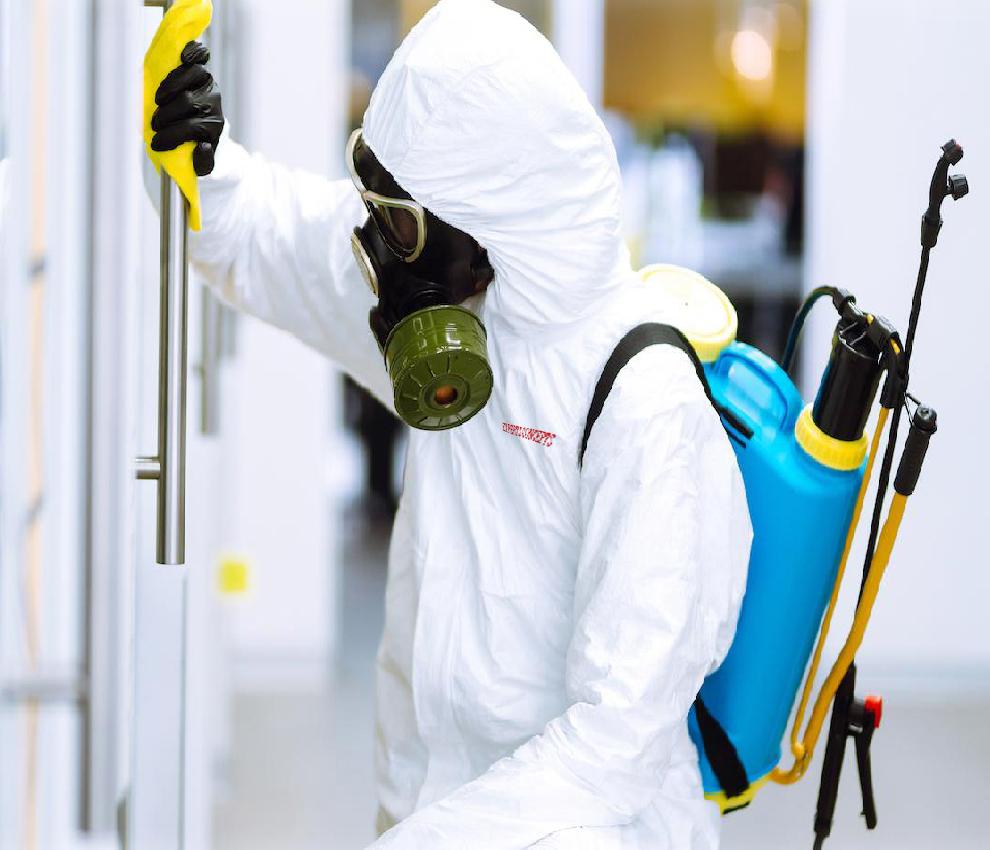 Sanitization-Service