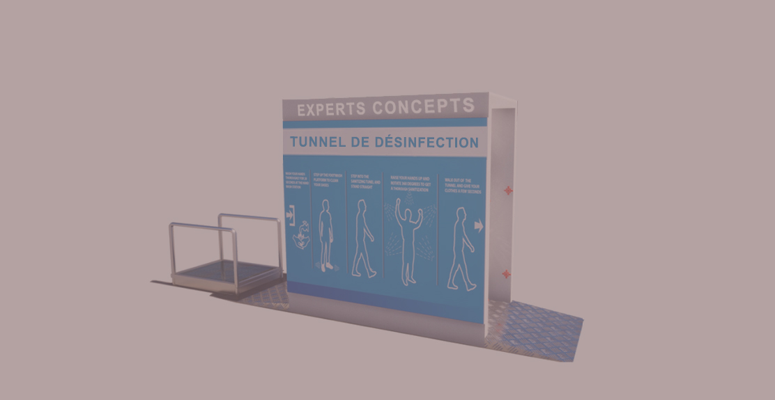 Tunnel experts concepts 1