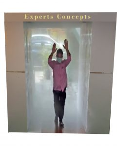 experts own tunnel